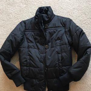 No boundaries winter coat